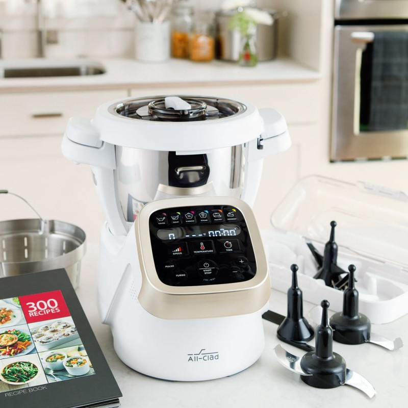 The All Clad Prep U0026 Cook Is Available For $995.