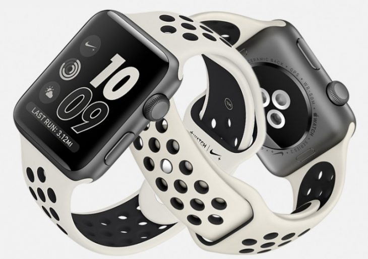 Apple and Nike Collaborate on a Limited Edition Apple Watch