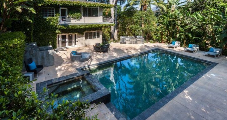 Jared Leto Lists L.A. Home for $2M
