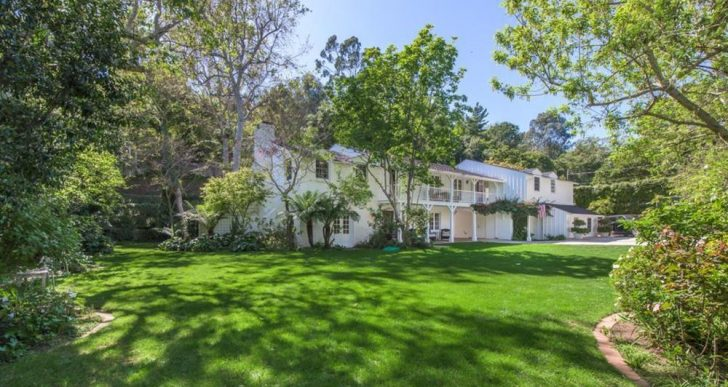 'John Wick,' 'Sicario' Producer Basil Iwanyk Rakes in $5.2M with Brentwood Sale