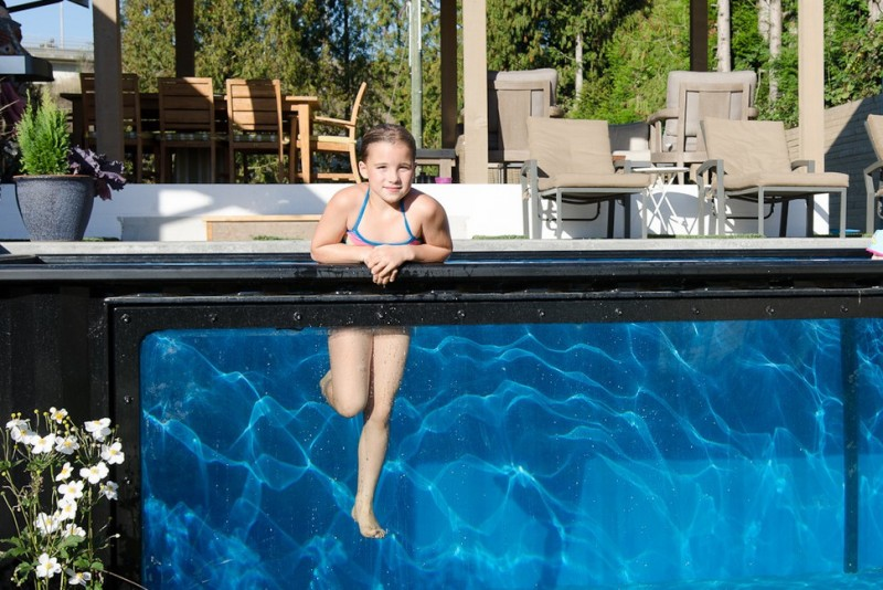 Modpools Are Easy Install Relocatable Swimming Pools Made