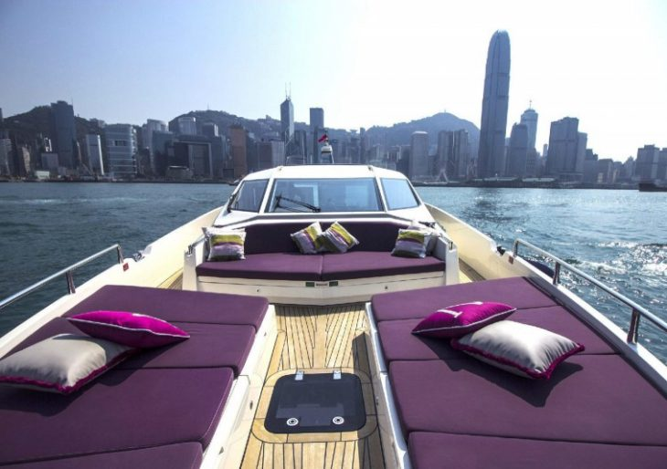 Nowboat Makes Chartering a Boat Easier than Ever