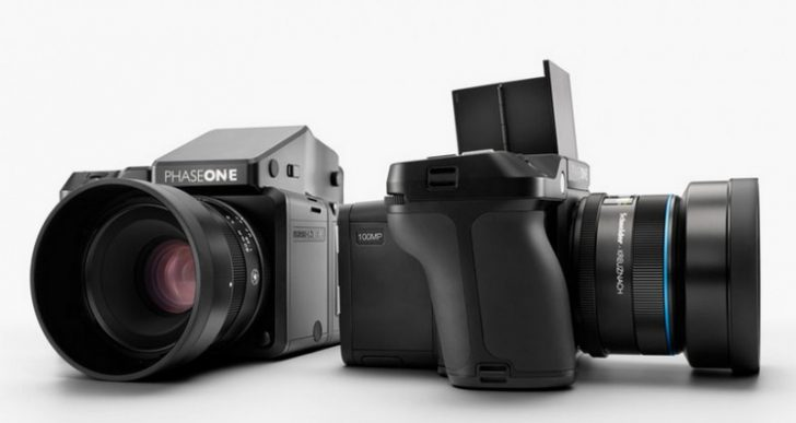 Sony and Phase One's XF 100MP Camera: For Serious Photographers Only