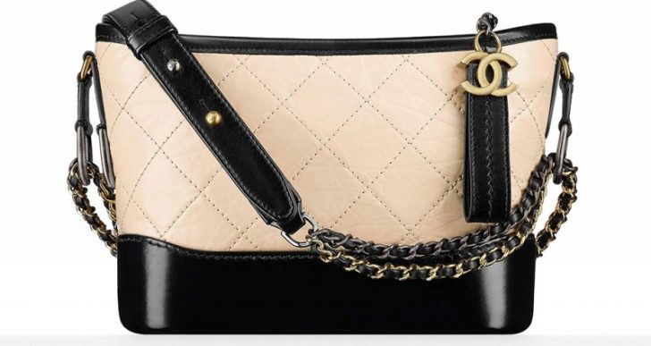 The $3,200 Chanel Gabrielle Is the Bag You Need for Spring