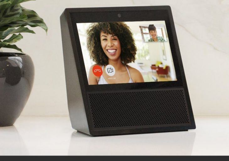 Amazon's Alexa Takes a Big Leap with the Echo Show