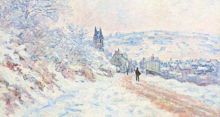 Christie's $290M Impressionist and Modern Sale is Best in Seven Years