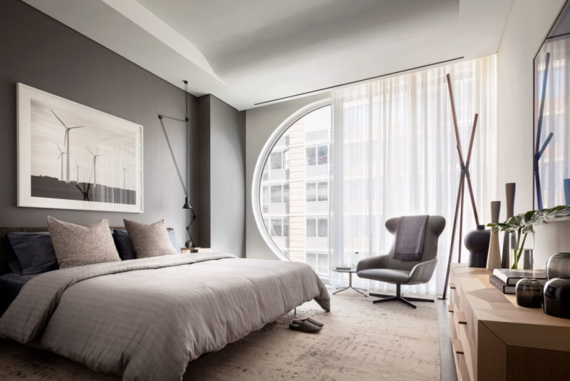 model apartments in new yorkjennifer post | american luxury