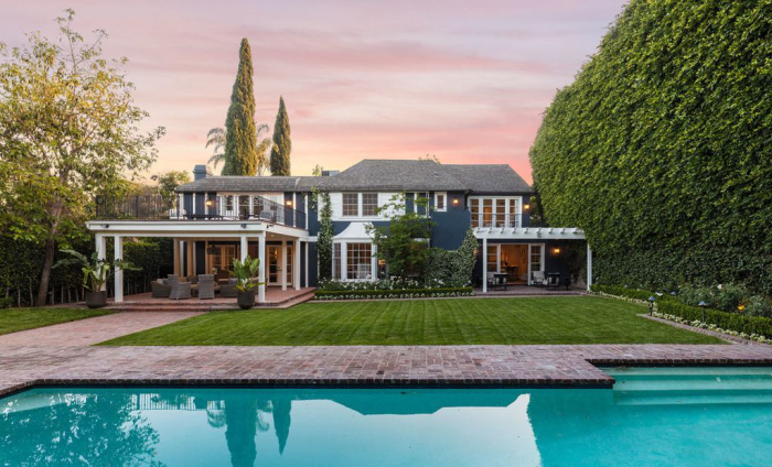 Netflix Content Chief Ted Sarandos Cuts Beverly Hills Asking Price by $500K, Now Seeks $8.4M