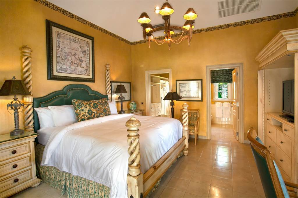 President donald trump 39 s 11 bedroom estate in st martin lists for 28m american luxury Trump home bedroom furniture