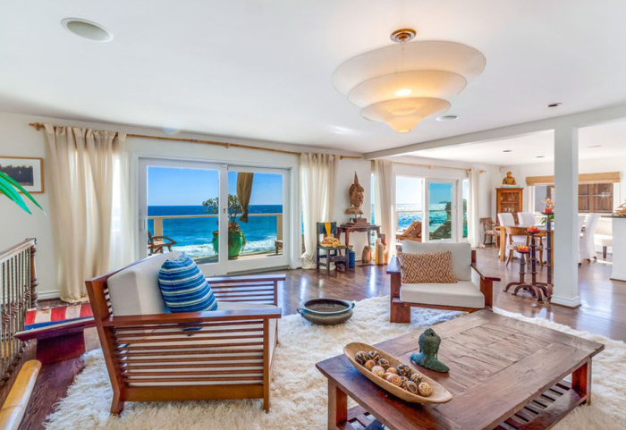 Jeremy Piven's $10.5M Malibu Four-Bed Available for Sale or Lease
