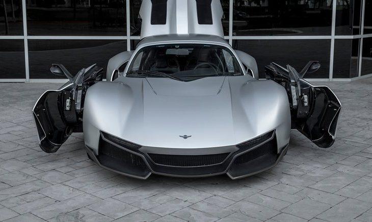 Rezvani's 2018 Beast Alpha Starts at $95K
