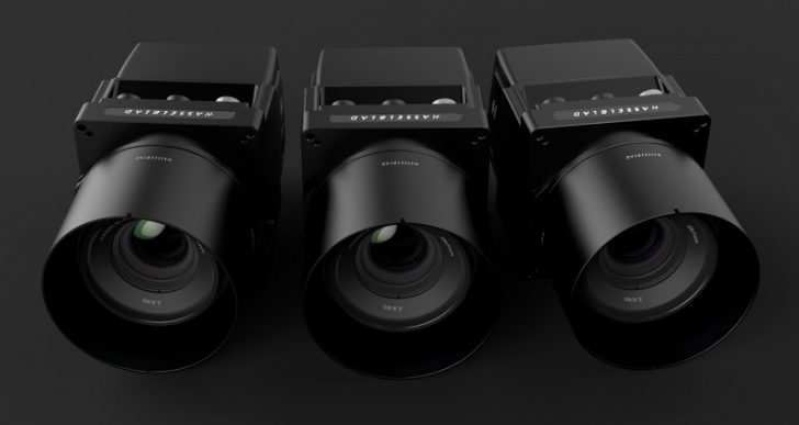 The Sky Is the Limit for Hasselblad's 100MP A6D-100C Aerial Camera