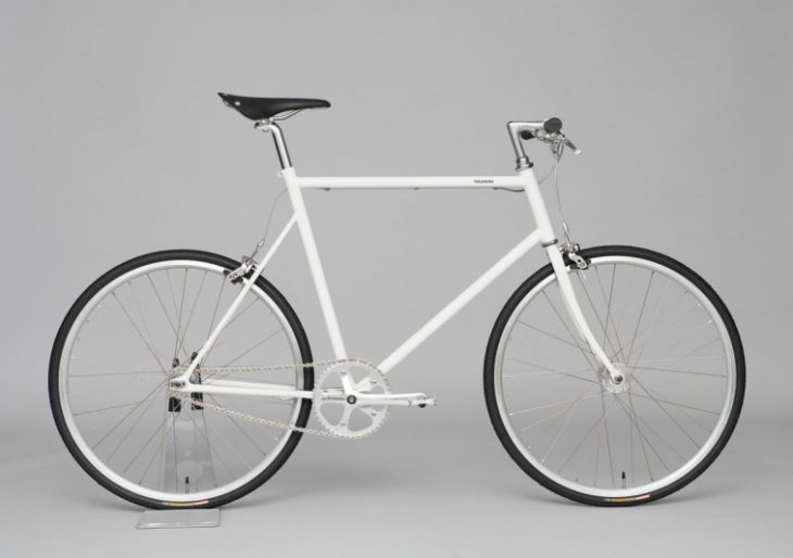 Tokyobike Enlists Three Award-Winning Designers for Subtle, Stylish Special Editions