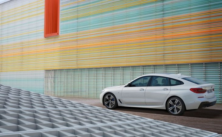 Bmw changes the definition of coupe with its latest the 6 for Coupe definition