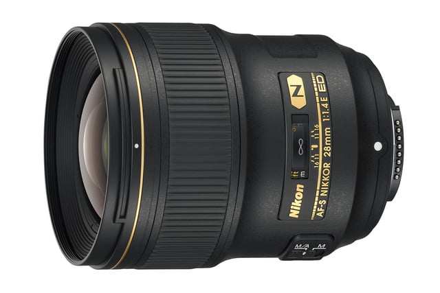 Nikon Unveils a Trio of New Wide-Angle Lenses