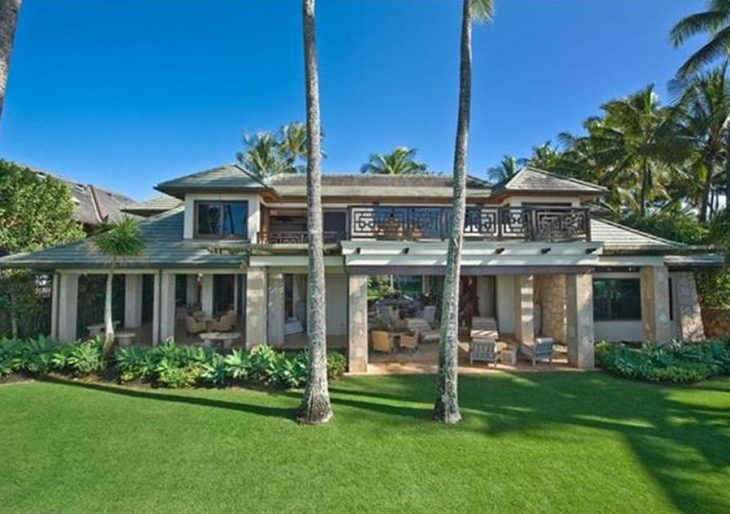 A Look Inside Pro Surfer Kelly Slater 39 S 7 8m Dream Home