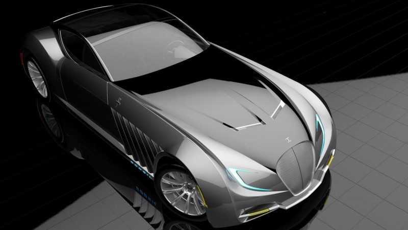 Godsil Motors Looks To Challenge Rolls Royce With The