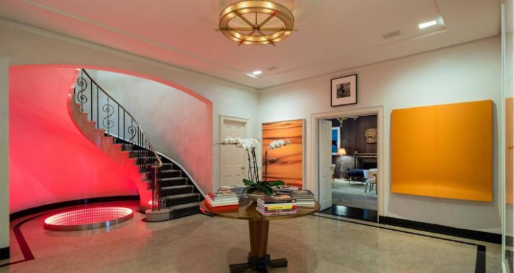 Jackie Kennedy's Childhood Home on Park Ave Changes Hands for $25M