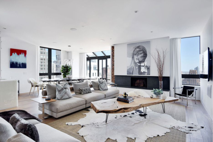 Rosie O'Donnell Lands an $8M Triplex in Manhattan's Midtown