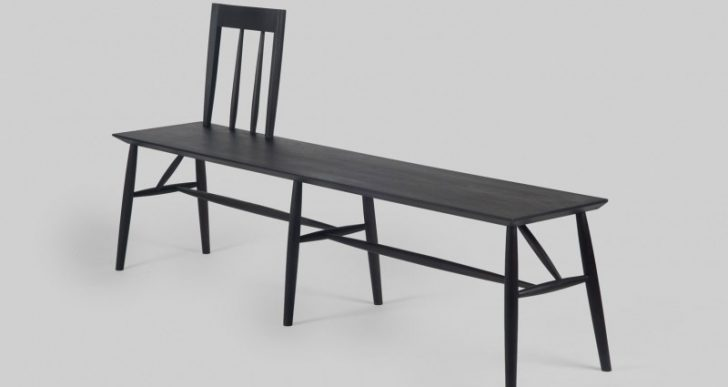 Sawkille Co's Modern Take on American Farmhouse Furniture Will Fit Your Hamptons Cottage To a Tee