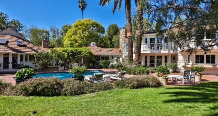 'American Idol' Director Bruce Gowers Looking to Sell Malibu Equestrian Compound for $13M