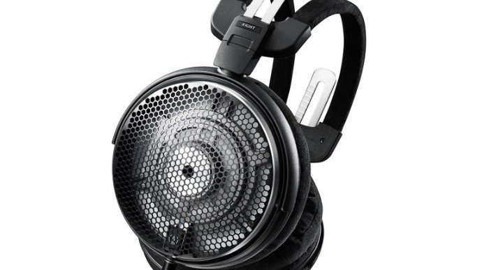 Audio-Technica's New Flagship Headphones, the $2K ATH-ADX5000, Look and Feel as Good as They Sound