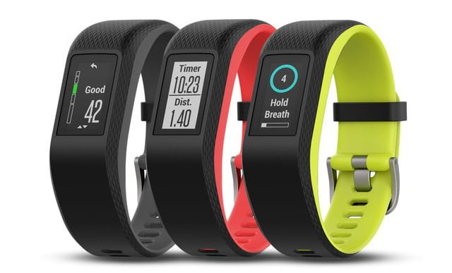 Garmin's Roster of Vivo Wearables Just Got Three New Entries