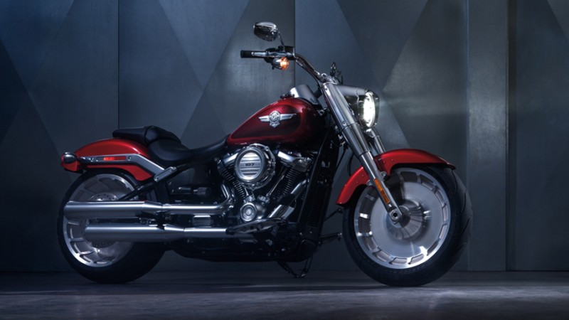 Harley-Davidson's 2018 Cruiser Lineup Is the Brand's ...