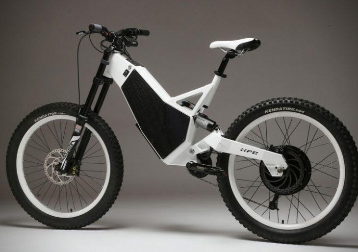 The 11 5k Revolution X E Bike Can Do 60 Mph American
