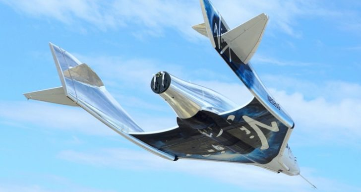 Virgin Galactic Gets a Little Closer to Offering Space Travel with Sixth Successful 'Unity' Test Flight