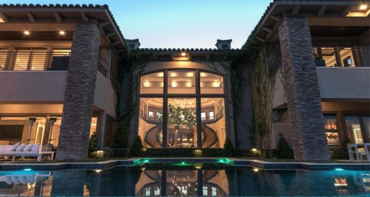 Casino Exec and Pro Gambler Bobby Baldwin Gives Vegas Mansion a Haircut, Listing at $6.3M