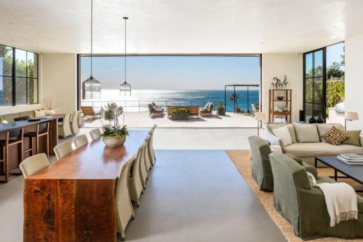 Netflix Content Chief Ted Sarandos Picks up Incredible New Home in Malibu for $20M
