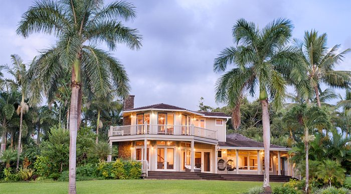 Will Smith Sells His Family's Multi-Home Compound in Kauai for $12M