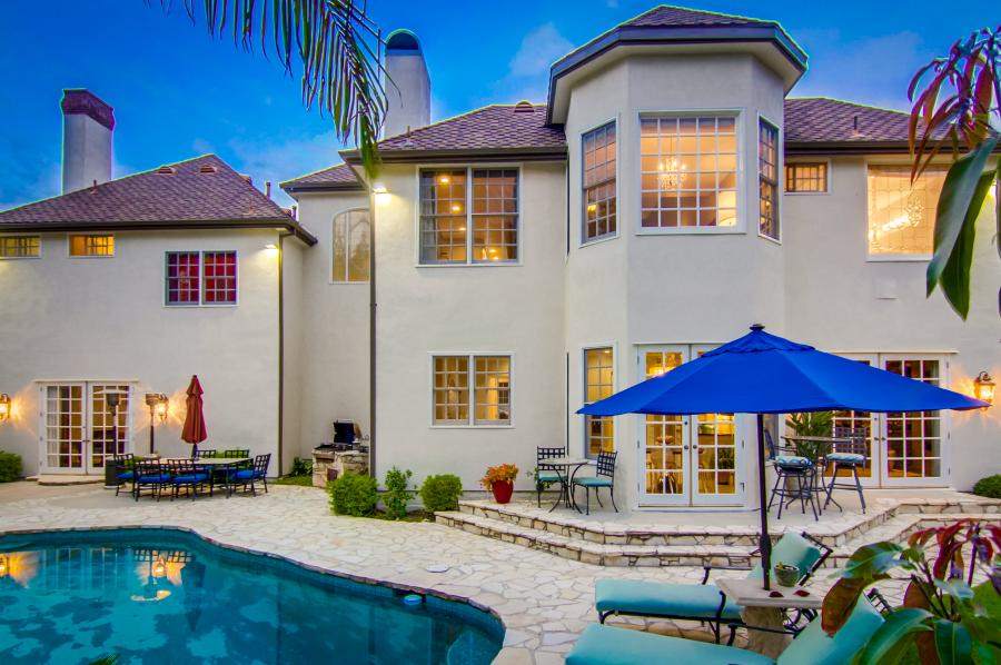 Comedian Mike Epps 3 5m Home In Encino Finds A Buyer