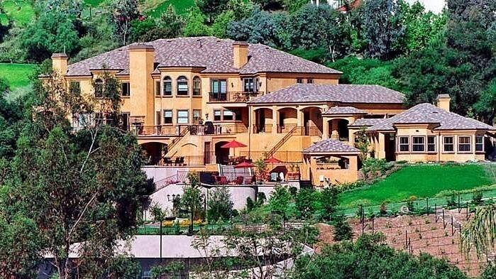 Lakers Rookie Lonzo Ball Lives up to the Big Baller Hype with Purchase of $5.2M Mansion in Chino Hills