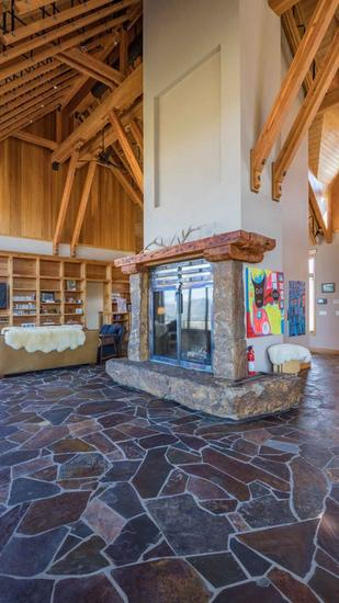 former metallica bassist jason newsted puts montana ranch