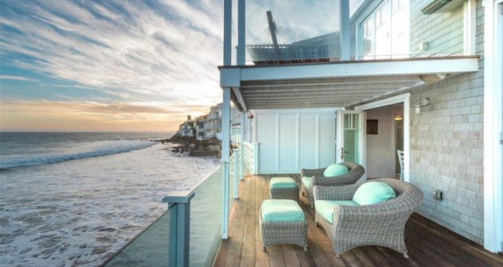 No Place Like Home: Judy Garland's One-Time Malibu Cottage Comes to Market for $3.7M