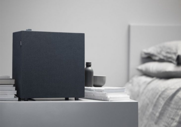 Urbanears' Multi-Room Speakers Are Powerful, Colorful, Endlessly Configurable