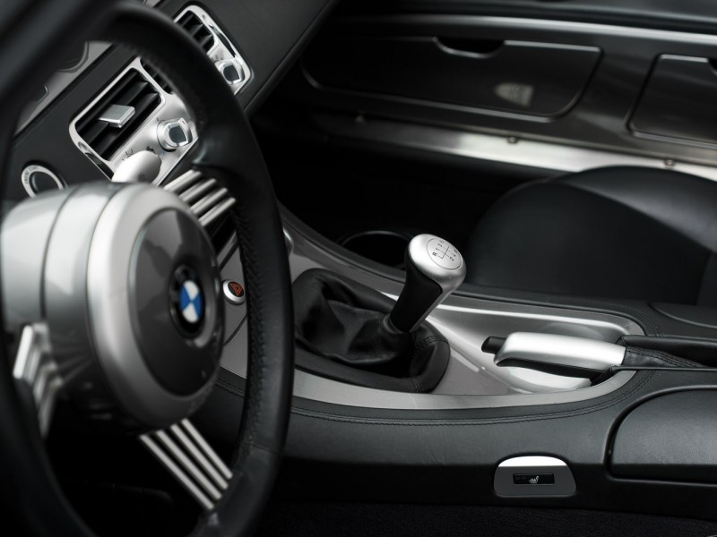 Late Apple Co Founder Steve Jobs Bmw Z8 To Hit The