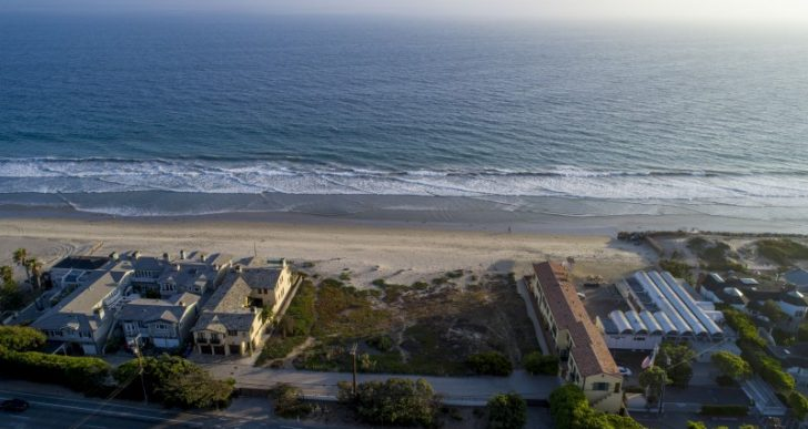 Latest Listing from Recently Passed Billionaire Jerry Perenchio's Estate Includes 71 Malibu Acres Estimated at $150M