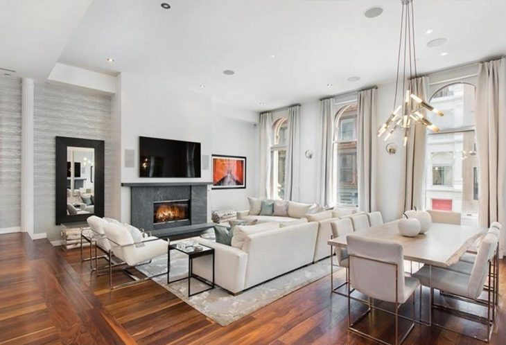 'Real Housewife' Bethenny Frankel Asks $13K a Month for SoHo 2-Bed