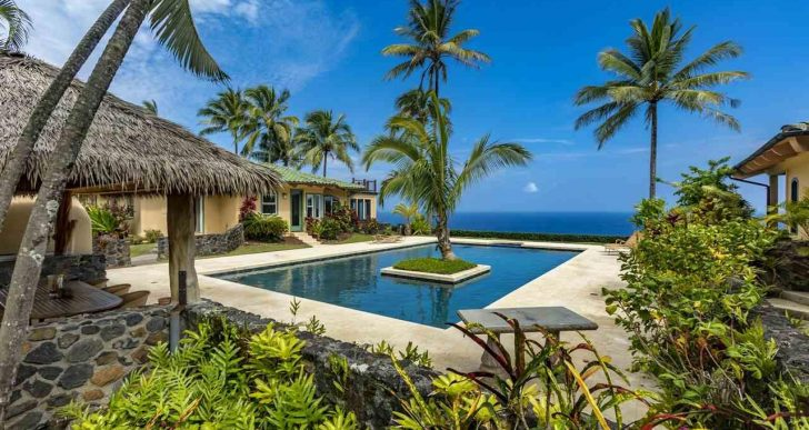 Rock Legend Sammy Hagar Puts Lush Hawaiian Property up for Grabs with $3.3M Asking Price