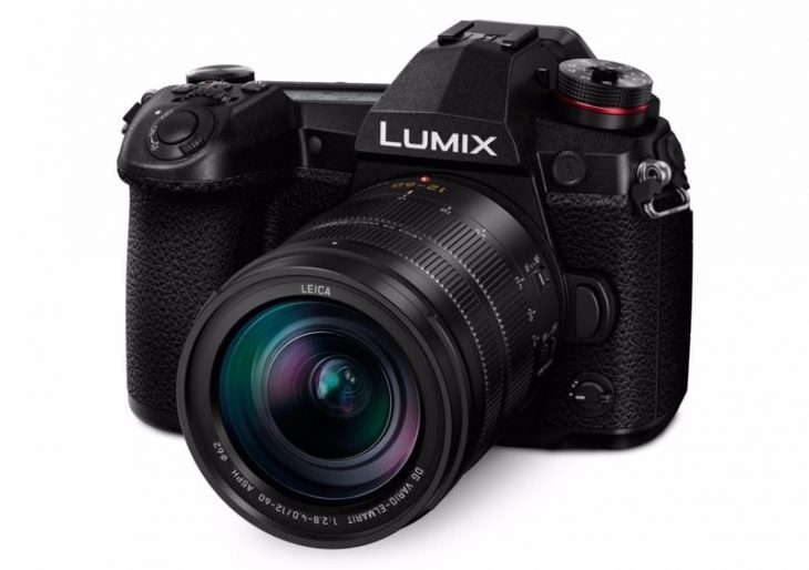 The G9 Is the Latest in Panasonic's Lumix Camera Line