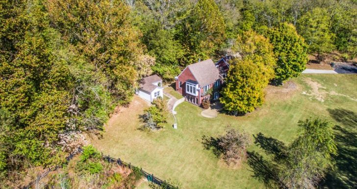 Nicole Kidman and Keith Urban Part With 36-Acre Tennessee Retreat for $2.8M