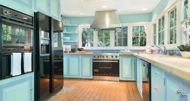 Two-Time Olymic Gold Medalist Shaun White Picks up a $1.6M Laurel Canyon Home