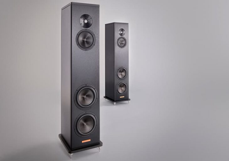 From the Company that Brought You the $600K Speakers: Magico's $10K Entry-Level A3