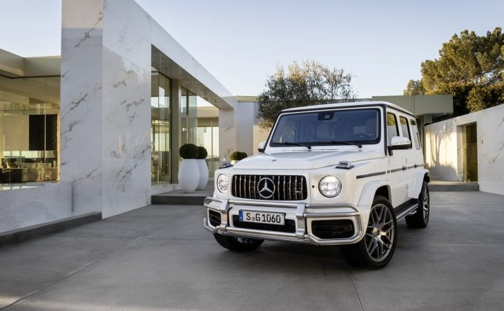 2019 Mercedes-AMG G63: Irresistible Appeal, Unfading Relevance
