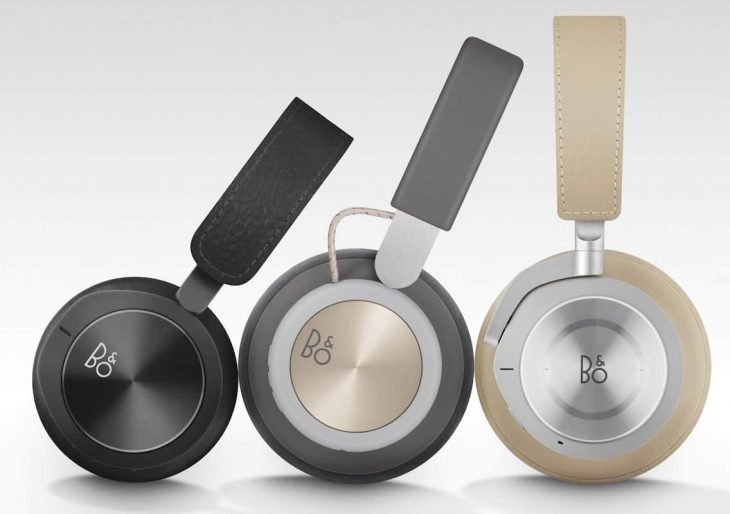 Bang & Olufsen Unveils Beoplay H8i and H9i Headphones