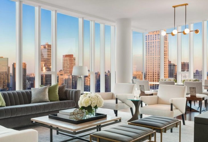 Bruce Willis Closing on Tasteful $7.9M Apartment in Manhattan