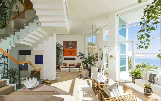 John McEnroe Asking Deep-Pocketed $140K/Month for Malibu Beachfront Home